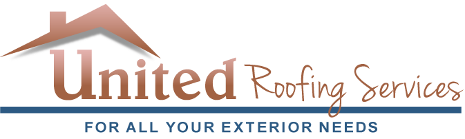 United Roofing Services Logo