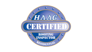 haag certified inspector logo, about us